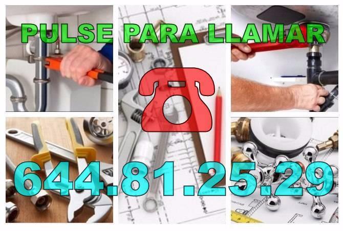 Empresa de Desatascos Finestrat & Fontaneros Finestrat baratos de Urgencia 24 Horas