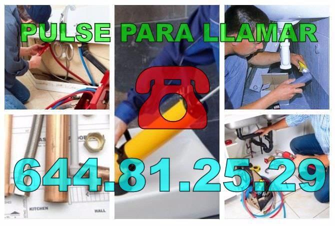 Empresas de Fontaneros Benijófar - Desatascos Benijófar baratos urgentes 24-horas